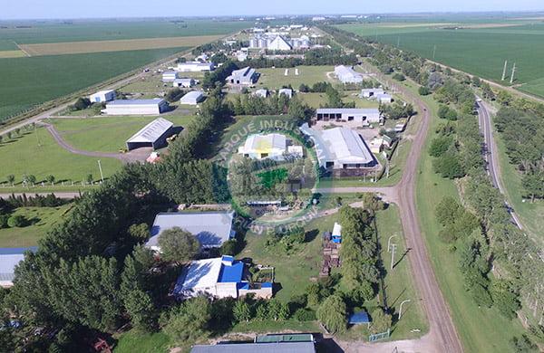 Parque Industrial General Deheza
